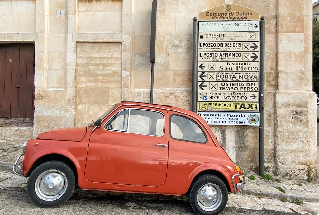Things to do in Ostuni