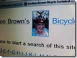 Sheldon Brown