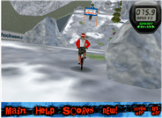 cycle game mountain bike madness
