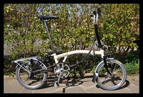 folding bike off gary_foulger flickr stream