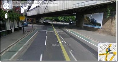 southwark bridge road cycle superhighway