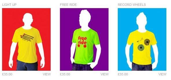 Hello Joe Male T-shirts
