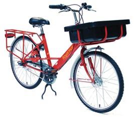 Mailbike
