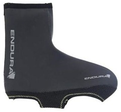 Endura overshoe for cycling in winter
