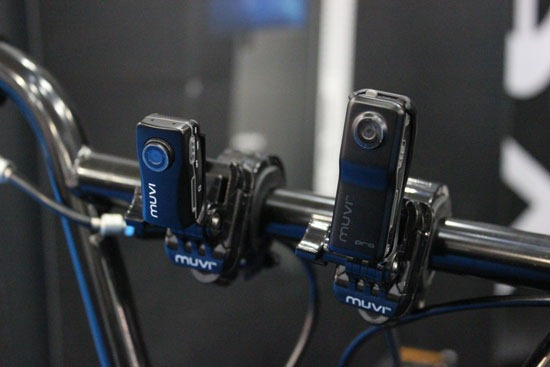 Muvi camera cycle show