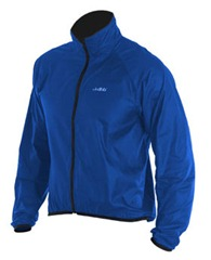 DBH wisp windproof cycling jacket
