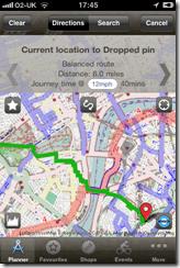 Bike Hub - a bike GPS