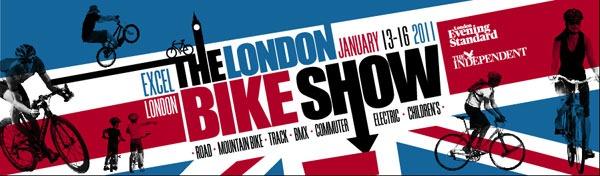 london-bike-show
