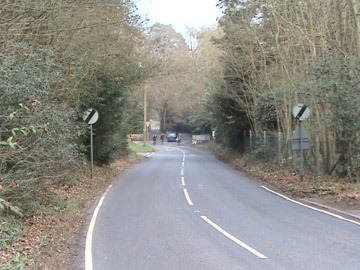 Box hill cycle route