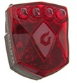 Blackburn flea rear bike light