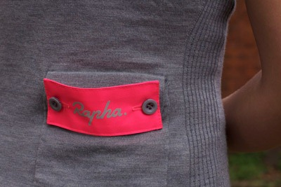 Rapha Merino Base Layer
