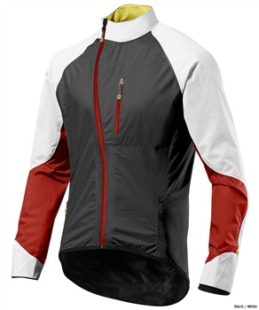 Mavic EQ Winter Cycling Jacket