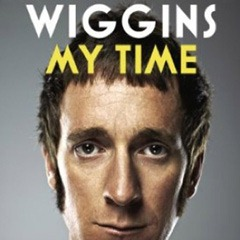 Bradley Wiggins My Time