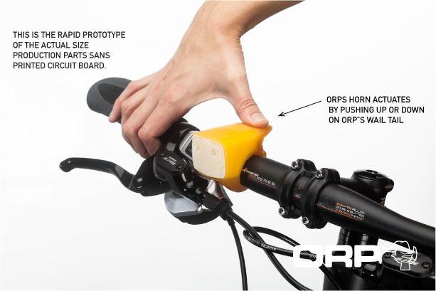 Kids Bike Rev Motor Sound Handle Bar Kids Bike Horn Motorbike Sounds Loud Fun!