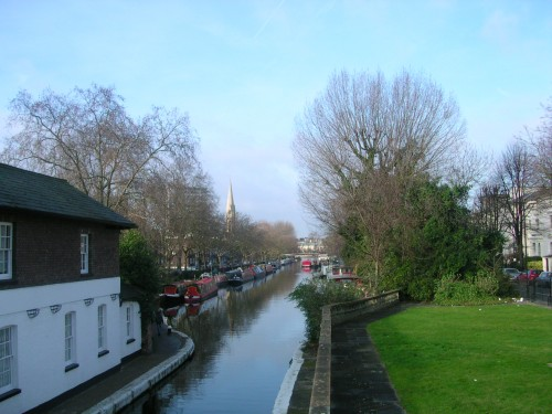 Little venice picture