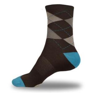 Endura Argyll Sock