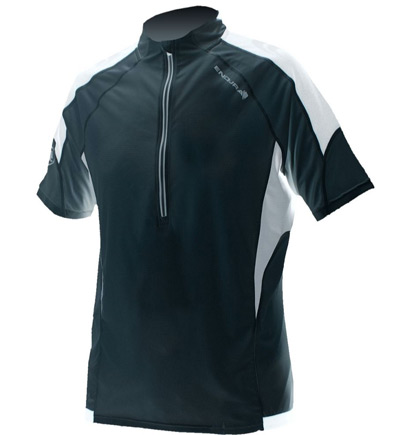 Product shot of the Humvee Jersey by Endura