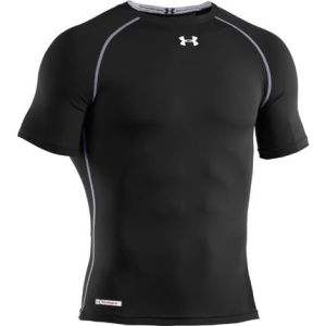 The Under Armour HearGear compression baselayer
