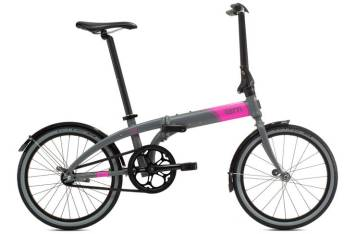 Tern Link Uno folding bike