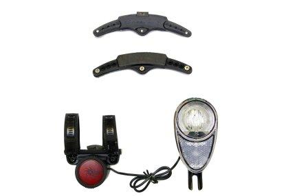 Reelight SL620 Battery Free LED light