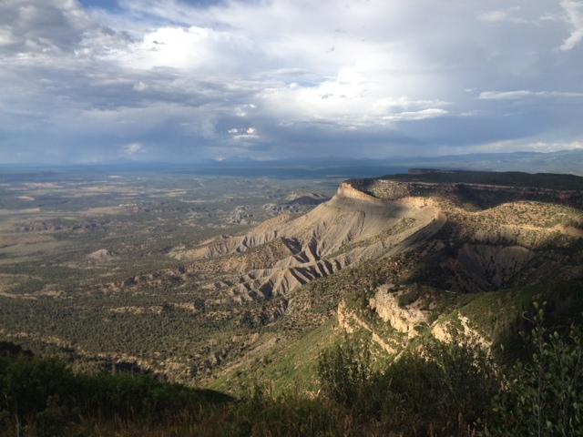 View of Colorado