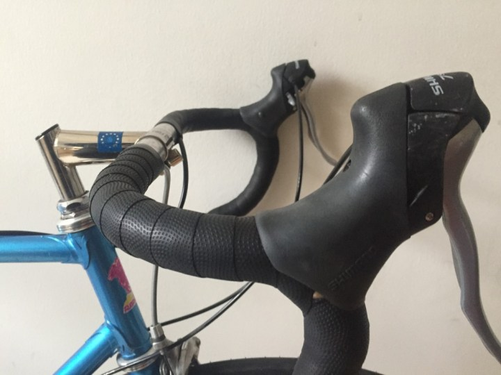 New bar tape