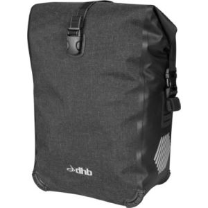 dhb waterproof pannier