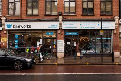 Bike works
