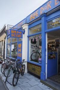 Blue Door Bicycles