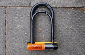 Kryptonite lock comparison