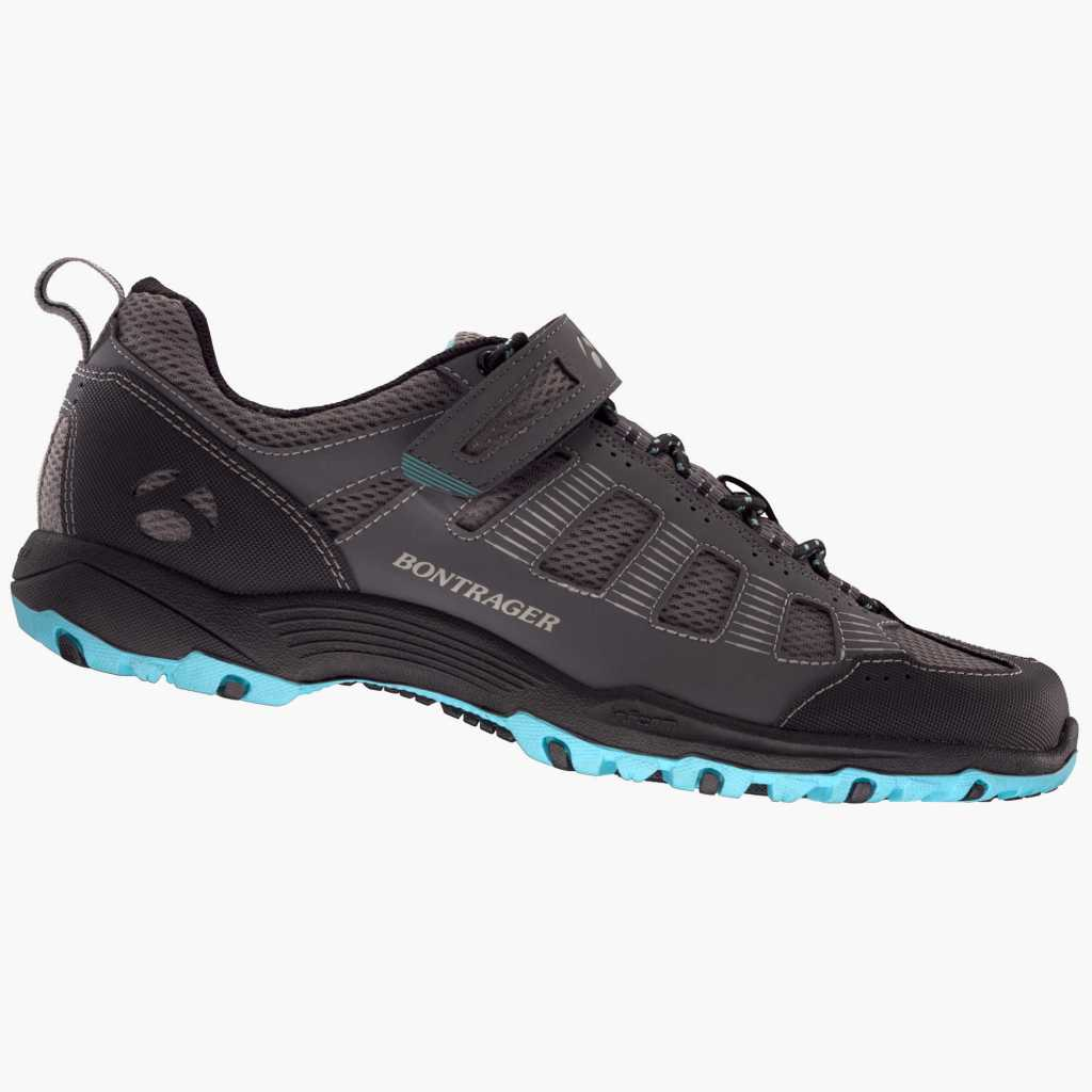 Bontrager spd shoes
