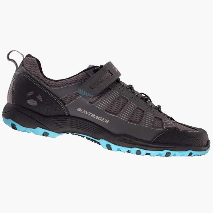 Bontrager spd shoes