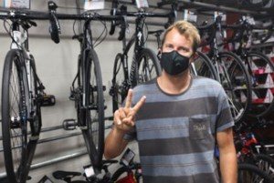 Vogmask - 5 cycling masks to fight against air pollution – are they any good?