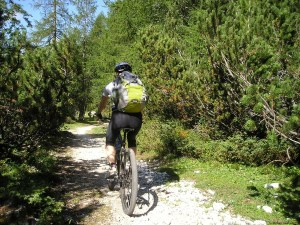 Trail riding - Budget bike tour: 7 ways to do your next adventure on the cheap