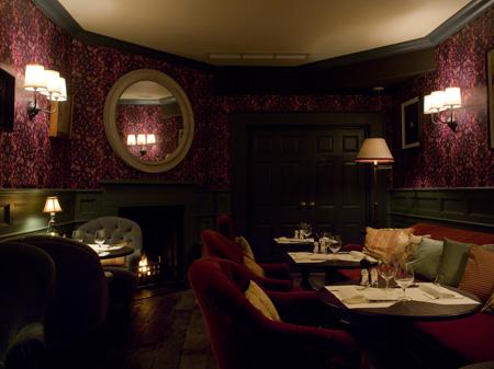 Dean Street Townhouse - Lounge