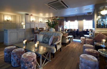 Archer Street - Lounge