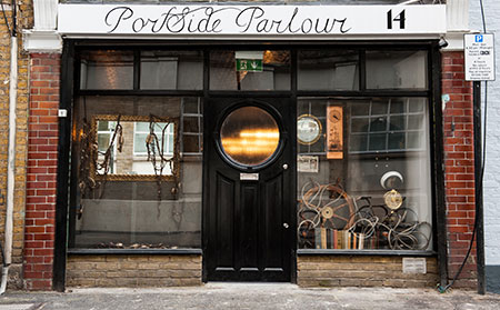 Read more about Portside Parlour