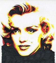 Marilyn 25