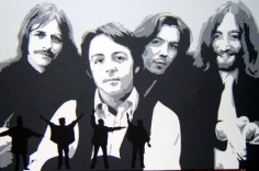 The Beatles Commission