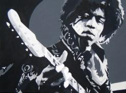Hendrix Commission