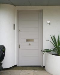 Modern Front Doors - Contemporary Front Doors - London ...