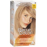 Garnier Belle Color Haircolour - 81 Ash Blonde | London Drugs