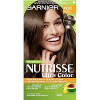 Garnier Nutrisse Ultra Color Permanent Hair Colour - 400 ...