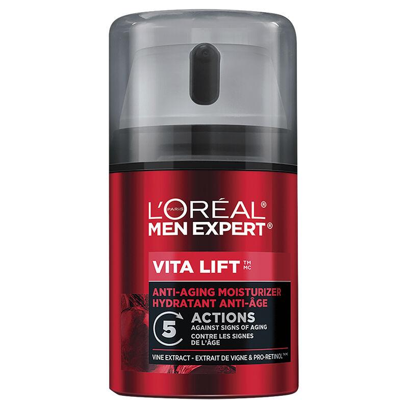 L Oreal Men Expert Vita Lift 5 Complete Anti Aging Daily