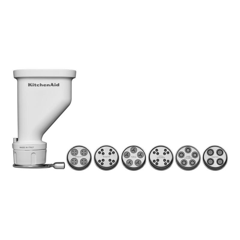kitchen aid pasta remodeling kitchenaid press attachment ksmpexta london drugs