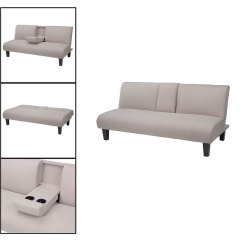 Sofa Bed Next Day Delivery London Tiny House Drugs 3 Seat