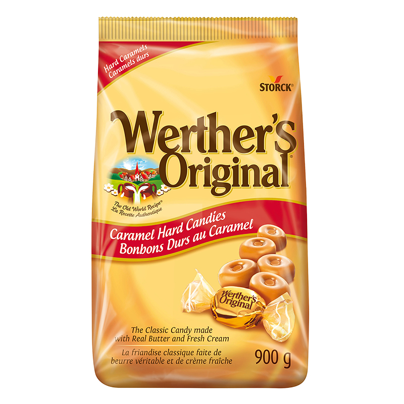 werther s original caramel