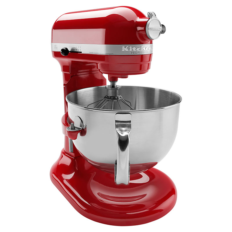 kitchen aid pro wooden play set kitchenaid 600 series 6 quart stand mixer empire red kp26m1xer london drugs