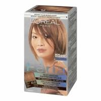 L'Oreal Feria Hair Colour - 62 Light Iridescent Brown ...