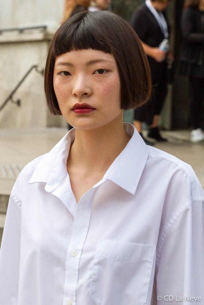 Street Style at Paris Fashion Week Menswear